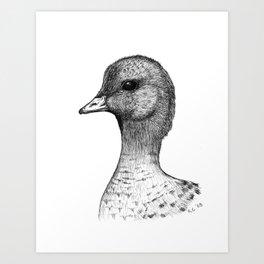 Patrice  Art Print
