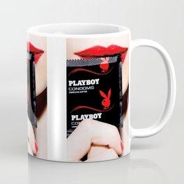 PlayBoy (C)(R)tm Coffee Mug
