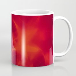 Flames Within Coffee Mug