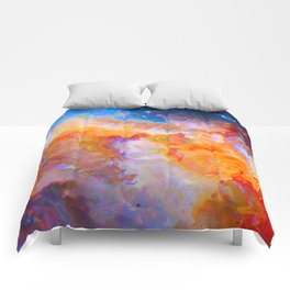 Denal Comforters