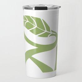 Tea / 차 Cha Travel Mug