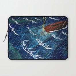 First Judgement (Noah's Ark)  Laptop Sleeve