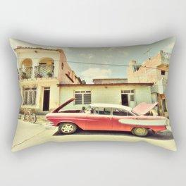Trinidad Edsel Rectangular Pillow