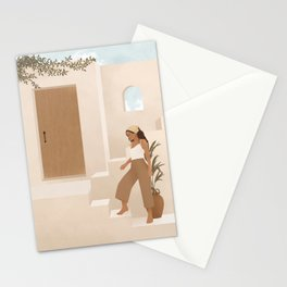 Focuson thestepinfrontofyou,notthewhole staircase. Stationery Cards