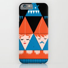 Parents don´t believe in monsters Slim Case iPhone 6s