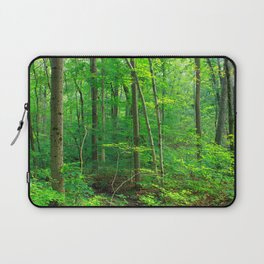 Forest 7 Laptop Sleeve