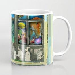 no tanks Coffee Mug