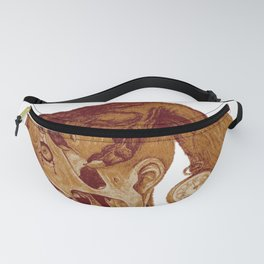 It's Time Again Fanny Pack
