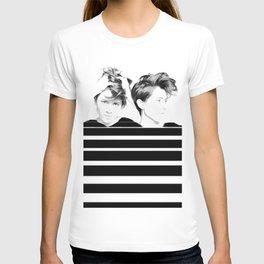 Tegan & Sara T-shirt