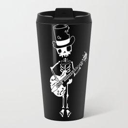 Guitar player Travel Mug