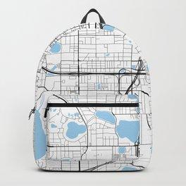 City of Orlando, Florida Backpack