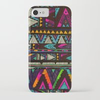 coasters iPhone & iPod Cases featuring ▲HUIPIL▲ by Kris Tate
