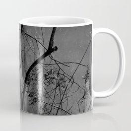 Eerie Woods Coffee Mug