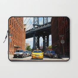 That Brooklyn View - The Empire Peek Laptop Sleeve