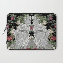Rose Queen Laptop Sleeve