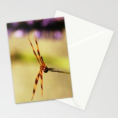 Dragonfly 02 Stationery Cards