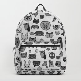 Animal Party Backpack