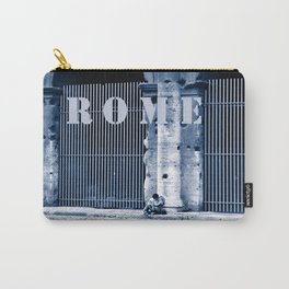 LOVERS - Rome - Italy  Carry-All Pouch