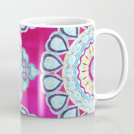 The Wind Knows My Heart Coffee Mug