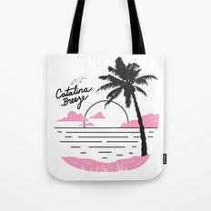 Catalina Breeze Tote Bag