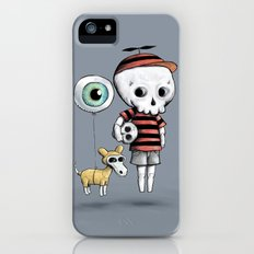 Skull Kid Slim Case iPhone (5, 5s)