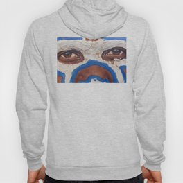 Tribal View Hoody