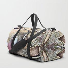 A Transformation No 2 Duffle Bag