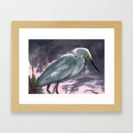 Tori Framed Art Print