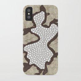 Island iPhone Case