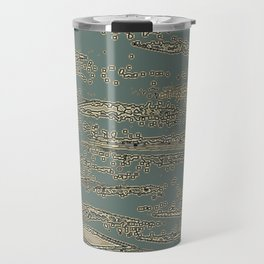 Kimono Willow Travel Mug