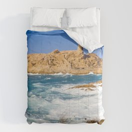 Corse 2.5 Comforters