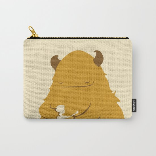 Everything Will Be Alright Carry-All Pouch