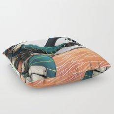 Scorpio Floor Pillow