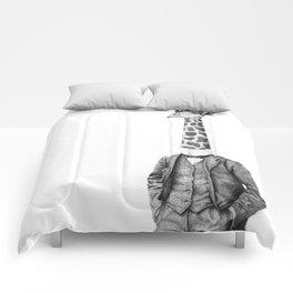 High Class Gentleman Comforters