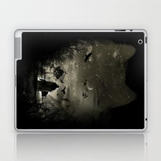 The Lord Crow Laptop & iPad Skin