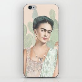 Couture Mexicaine iPhone Skin