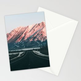 Drive XI Stationery Cards