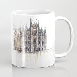 Duomo di Milano. Coffee Mug