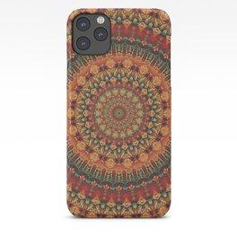 Mandala 563 iPhone Case