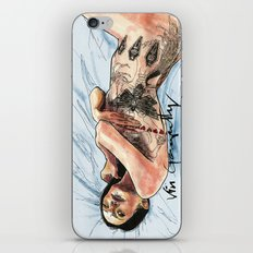 Figurative iPhone & iPod Skin