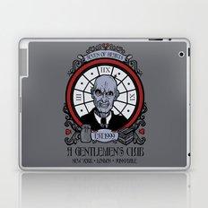 Seven of Hearts 2012 update Laptop & iPad Skin