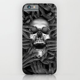 Hell Reclaims It's Own iPhone Case