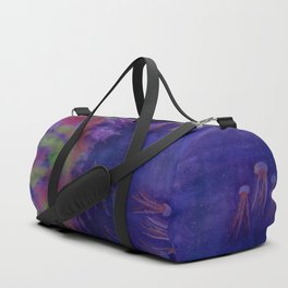 Deep Sea Duffle Bag