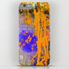 The Crazy Place I Go Sometimes iPhone 6 Plus Slim Case