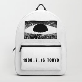 1988 7 16 Tokio v2 Backpack