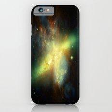 Galaxy : Messier 82 Slim Case iPhone 6s