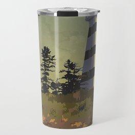 Cedar Dunes Provincial Park Travel Mug