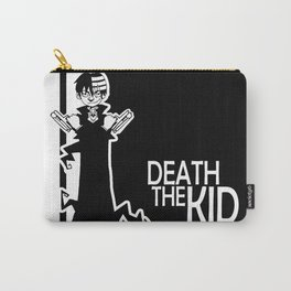 Death the Kid Carry-All Pouch