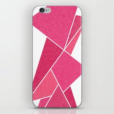 Abstract Mountain iPhone & iPod Skin