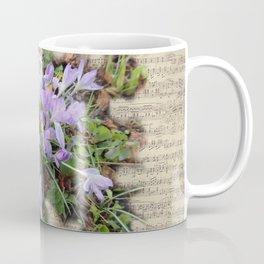 MUSIC OF MY SOUL Coffee Mug